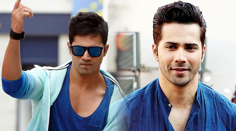 I used to be very hyper and competitive in my career, reveals Varun Dhawan!