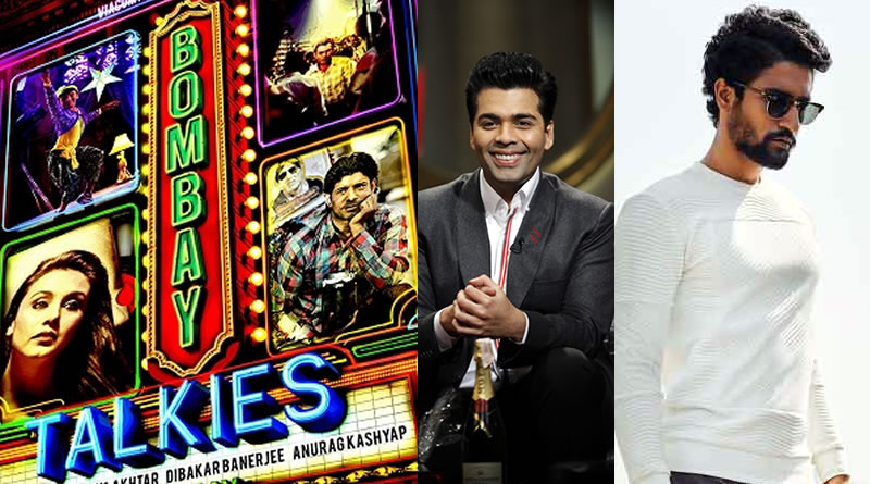 A comedy angle to the Karan Johar's Bombay Talkies sequel!