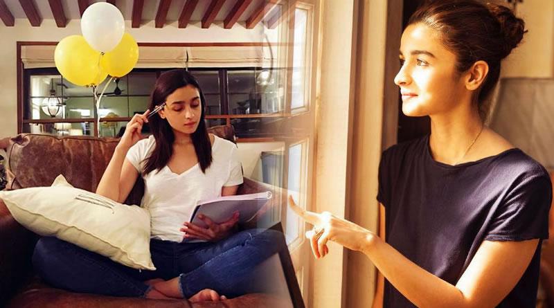 Alia Bhatt to read scripts for Gully Boy and Brahmastra!