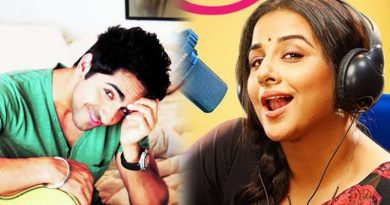 Ayushmann Khurrana's cameo in Vidya Balan's Tumhari Sulu!