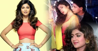 Can't believe it's been 24 years of my career, tells Shilpa Shetty!