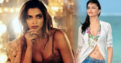 In the initial years of my career, I faced a lot of criticism, reveals Deepika Padukone!