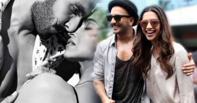 When we're with each other, we don't need anything or anyone else, says Deepika on her relationship with Ranveer!