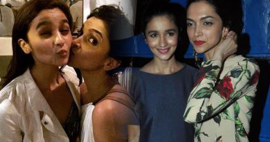 Deepika represents the words 'Beauty,' 'Substance' and 'Strength' really strongly, says Alia Bhatt!