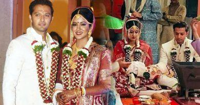 Ishita Dutta and Vatsal Sheth get married in a private ceremony in Mumbai!