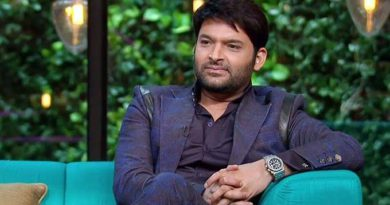I am a workaholic guy and I get scared by the idea of marriage, reveals Kapil Sharma!
