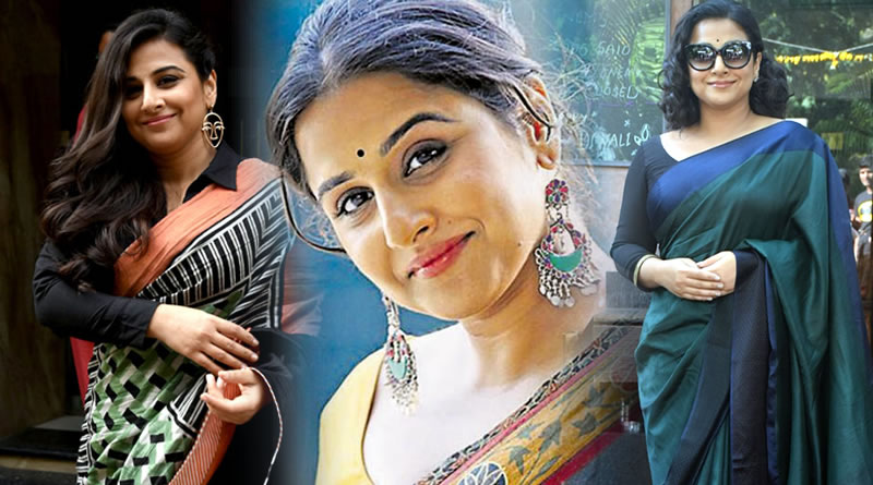 I felt it was below my dignity to get work in any other way, reveals Vidya Balan!