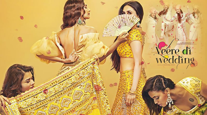 Veere Di Wedding is not the typical boy meets girl-falls in love kind of a film, reveals Kareena!