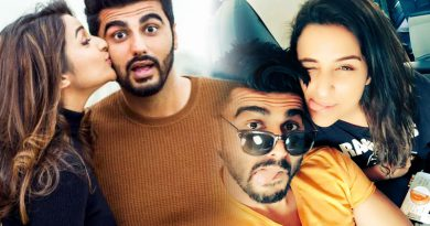 Parineeti Chopra opens up about her amazing friendship with Arjun Kapoor!