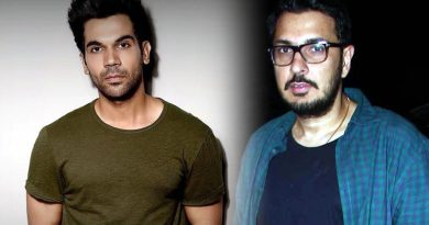 Rajkummar Rao and Dinesh Vijan join hands for a horror-comedy?