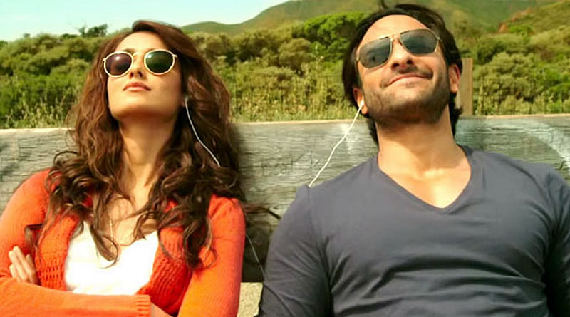 Saif and Ileana's romantic Jodi for Uzma Ahmed's biopic?