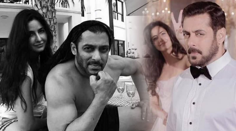 Salman's belief in her is important thing for Katrina!
