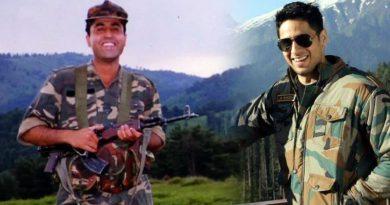Sidharth Malhotra's confirmation for Kargil Martyr Captain Vikram Batra's biopic!