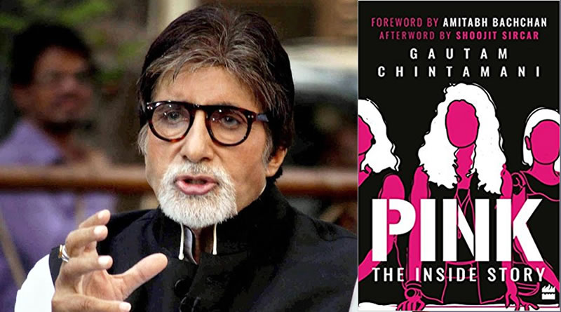 Society doesn't like women who confront tormentors, says Big B!