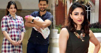 Soha Ali Khan's new boss!