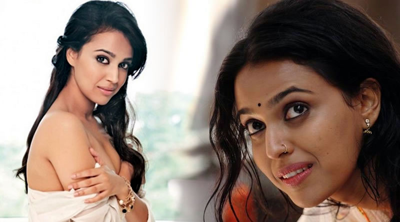 Swara Bhaskar's shocking revelations about harassment on a film's set!