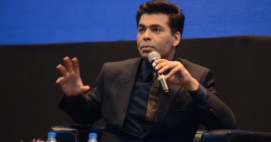The orientation I have, is who I am, reveals Karan Johar!