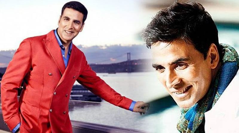 Unfortunately, actresses are treated like time bombs, reveals Akshay Kumar!