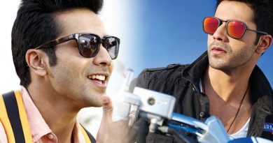 Varun Dhawan reveals about his quality as a boyfriend!