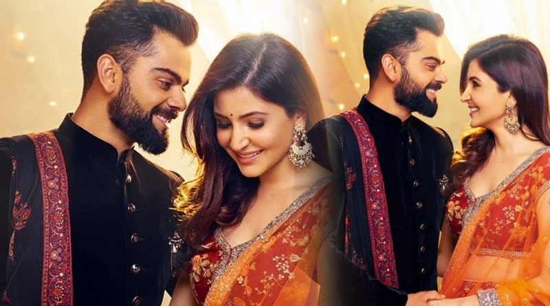 Virat Kohli to become more sensible due to his lady luck!