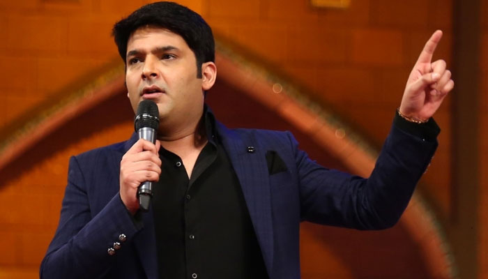 What crime have I committed for people to hate me?, says Kapil Sharma!