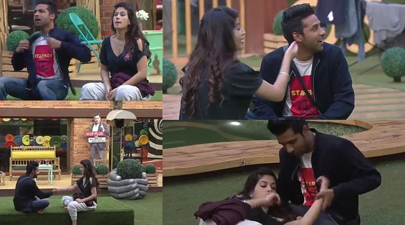Bandagi Kalra wants to break-up with Puneesh Sharma?