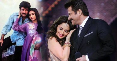 Madhuri Dixit and Anil Kapoor reunite in Total Dhamaal after a gap of 17 years!
