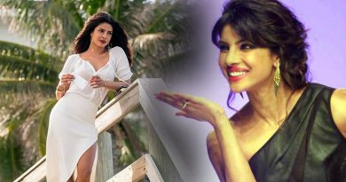 I love playing; I just don't talk about it, reveals Priyanka on her love life!