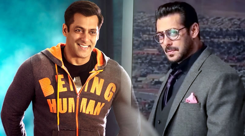 I don't have an answer; I am very happy right now, reveals Salman on his marriage!