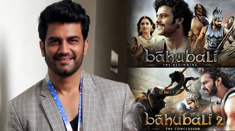 After Baahubali I realised power of post-production, reveals Sharad Kelkar!