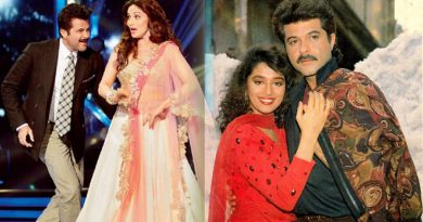 Anil Kapoor finds fun in working with a co-star who understands you!