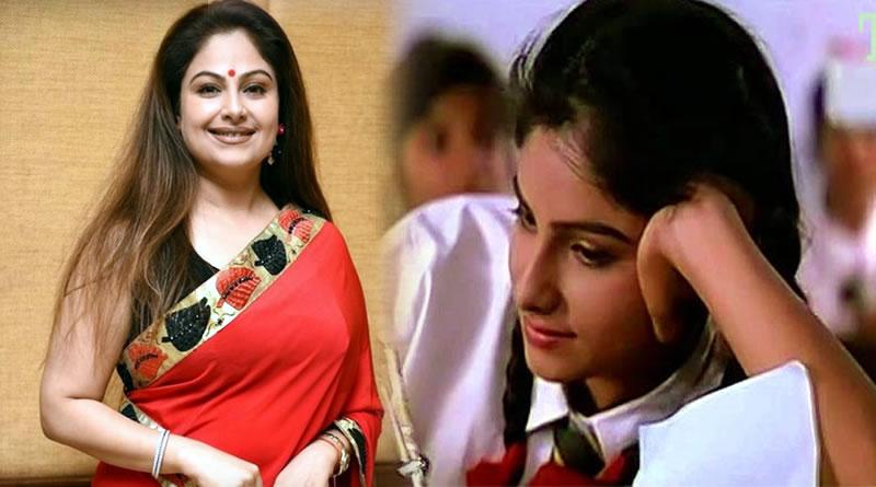 Ayesha Jhulka's comeback as a mother with Anil Sharma's Genuis!