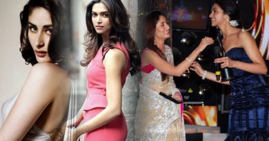 Deepika is strong, inspirational and absolutely stunningly gorgeous, reveals Kareena!