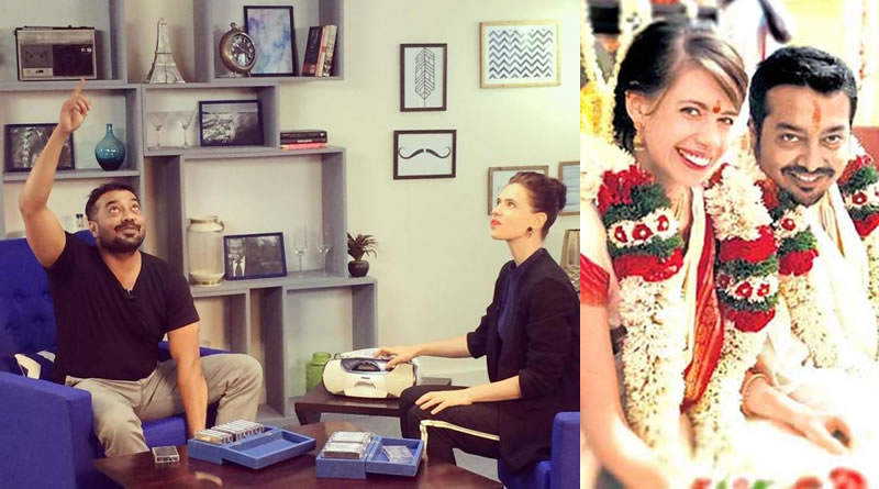Kalki Koechlin plays mixed tapes with ex!