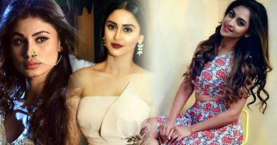 Krystle D'Souza replaces Mouni Roy as the new Naagin?