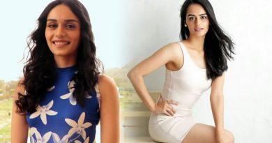 I've really not given Bollywood a thought, says Manushi Chhillar!