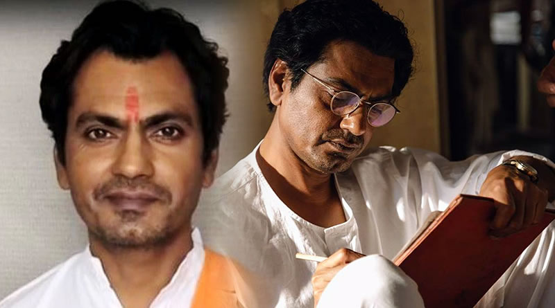 Nawazuddin Siddiqui follows Balasaheb Thackeray's mannerisms?