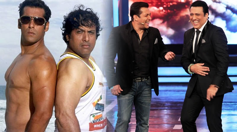 Partner 2 is in progress with Salman Khan and Govinda