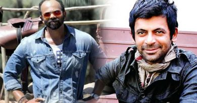 Rohit Shetty and Sunil Grover come together for Zee Cine Awards 2018!