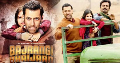 Salman's Bajrangi Bhaijaan to release in China with a funny title!