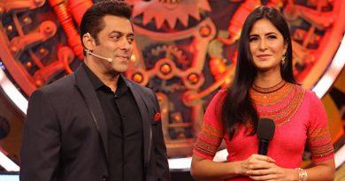 Salman Khan to impress Katrina by reciting SRK's poem!