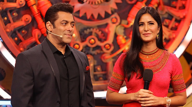 Salman Khan to impress Katrina by reciting SRK's poem!