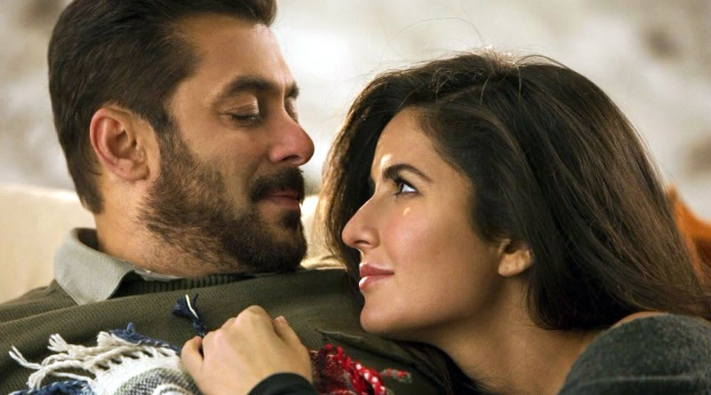 Wherever life takes me, Salman Khan will always be family, reveals Katrina Kaif!