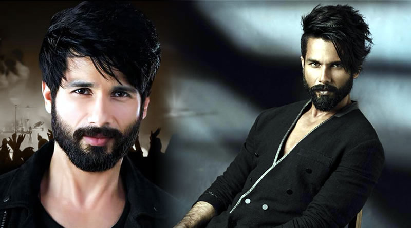 Shahid Kapoor becomes the SEXIEST Asian Man!