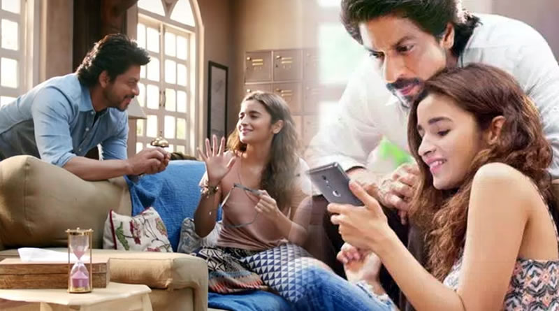 Worked in Dear Zindagi to work with Alia, admits Shah Rukh Khan!