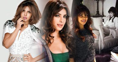 Priyanka Chopra becomes Asia's Sexiest Woman now!