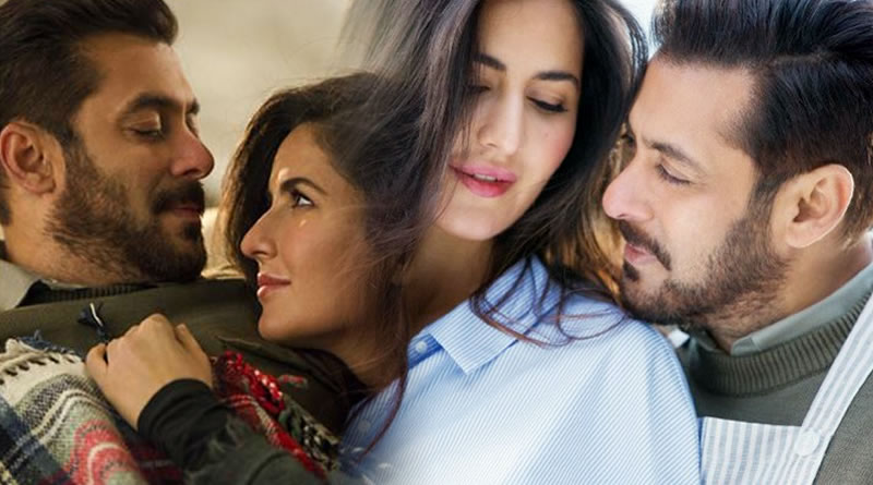 Salman reveals about his first encounter with Katrina!