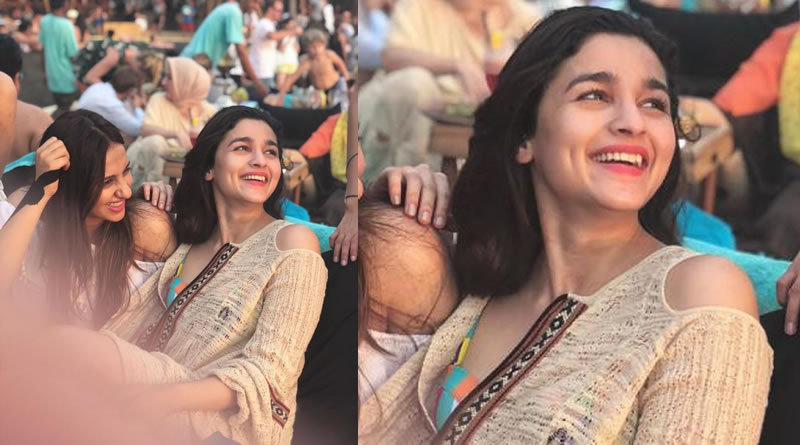 Alia Bhatt celebrates New Year with love and a lovely tweet!