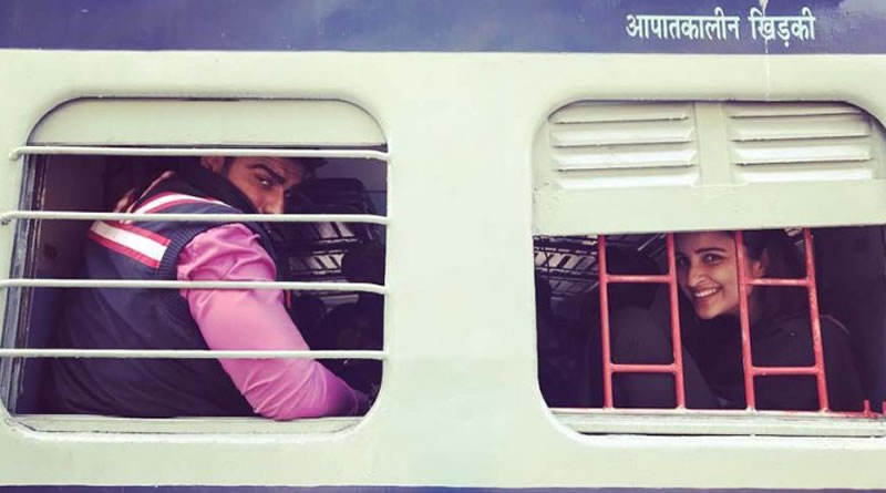 Arjun Kapoor and Parineeti to wraps up Sandeep Aur Pinky Faraar's shooting!