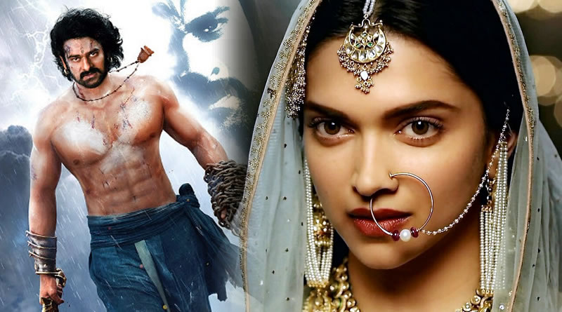 Deepika Padukone and Baahubali star Prabhas unite for a movie